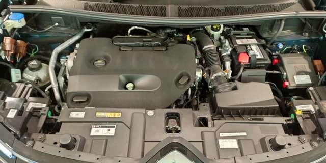 2L直4ターボディーゼル 177馬力/400Nm(カタログ値)、燃費16.3km/L(WLTCモード)カタログ値