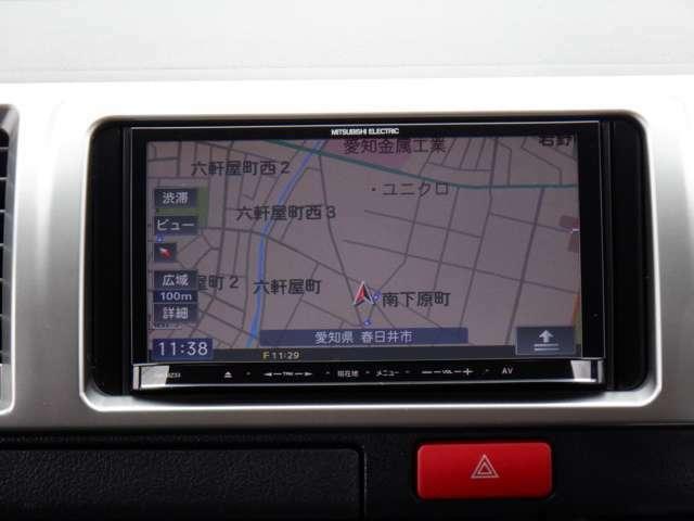 メモリナビTV/Bluetooth/DVD再生/バックカメラ/ETC/両側パワースライドドア/スマートキー/Wエアバック/コーナーセンサー