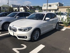 BMW 1シリーズ の中古車 118i スタイル 埼玉県春日部市 185.0万円