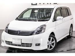 トヨタ アイシス 2.0 プラタナ Gエディション 両側電動スライドドア/ナビTV