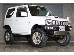 スズキ ジムニー 660 ワイルドウインド 4WD MARVIN/本州仕入/RECARO/ナビ/リフトアップ