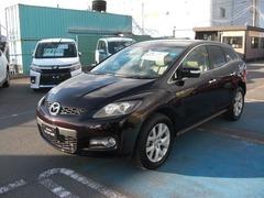 マツダ CX-7 の中古車 2.3 クルージングパッケージ 大阪府高槻市 54.0万円