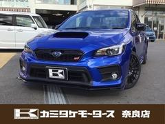 スバル WRX の中古車 S4 2.0 STI スポーツ# 4WD 奈良県奈良市 500.8万円