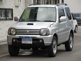 スズキ ジムニー 660 XC 4WD エンスタ キーレス CD ミラーヒーター