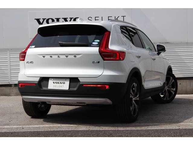 SELEKT認定車は初度登録から3年以上6年未満かつ、走行距離が60,000km以内の車両が対象です。SELEKT認定車には1年間の無料保証が付帯されます