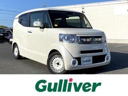 ホンダ N-BOXスラッシュ 660 X ワンオーナー /シートヒーター