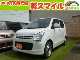 マツダ フレア 660 XG CDデッキ  ISTOP シートヒーター