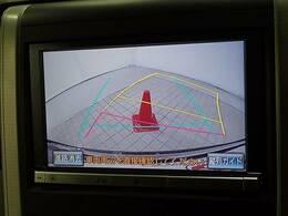 全周囲・バックカメラ装備で後方確認もラクラク。運転が苦手な方にも安心していただけます。