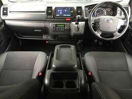 4型 4WD 純正エンジンスターター(アンサーバック付き) 両側パワースライドドア ドライブレコーダー 100V電源 純正SDナビ