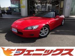 ホンダ S2000 2.0 ビルシュタイン車高調電動オープンルーフ