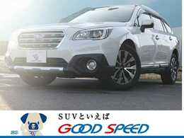 スバル レガシィアウトバック 2.5 リミテッド 4WD 衝突軽減 レーンキープ SDナビ地デジ