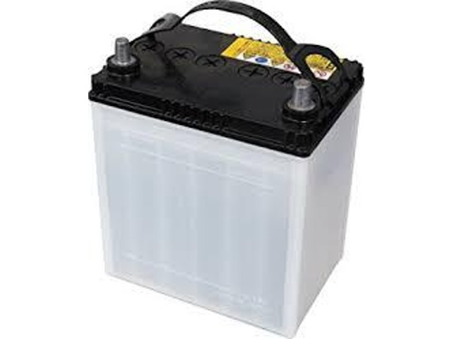Bプラン画像:ご納車前に新品のバッテリーに交換させて頂きます!2年間のメーカー保証付きです!!