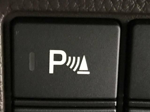 【コーナーセンサー】バンパーに配置したセンサーが障害物との距離を検知し、アラーム音で知らせます☆運転が苦手な方にも安心ですね♪