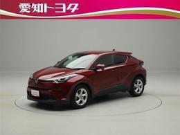 トヨタ C-HR 1.2 S-T LED パッケージ セーフティセンス