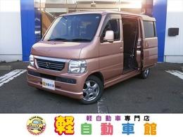 ホンダ バモス 660 G 4WD