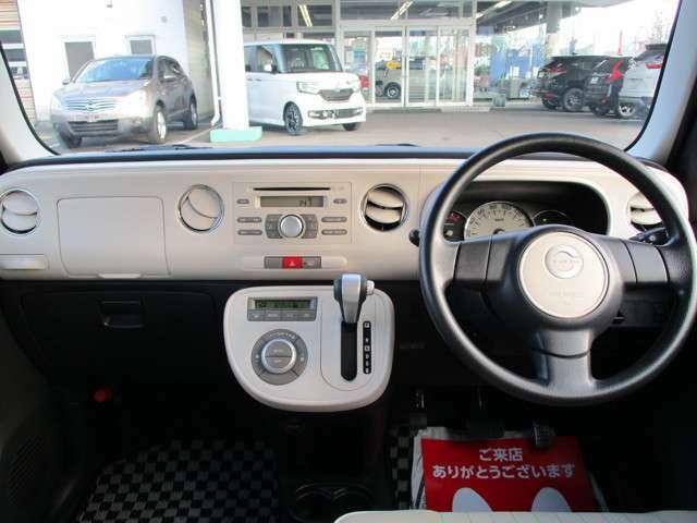 内外装とてもキレイなお車です!