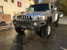 ハマー H3 タイプS 4WD