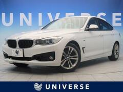 BMW 3シリーズグランツーリスモ の中古車 320i スポーツ 福井県福井市 165.9万円