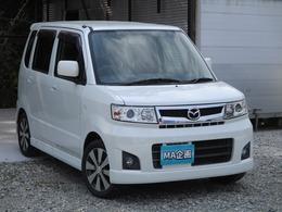 マツダ AZ-ワゴン 660 カスタムスタイル X メモリーナビ/フルセグTV スマートキー