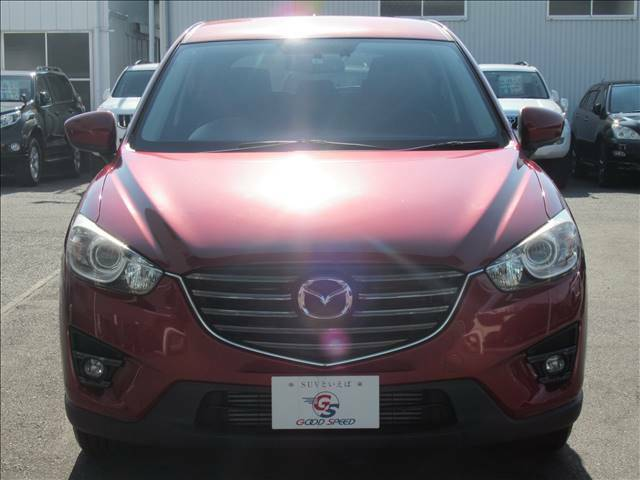 お車ご成約時の付帯率は驚きの90%OVER。GOOD SPEED自慢のガラスコーティング。見違えるほどの輝きを放ちます♪