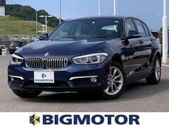 BMW 1シリーズ の中古車 120i スタイル 福岡県福岡市西区 169.9万円