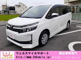 トヨタ ヴォクシー 2.0 X Cパッケージ
