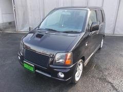 スズキ ワゴンR の中古車 660 RRリミテッド 熊本県熊本市東区 29.9万円