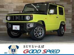 スズキ ジムニー 660 XC 4WD SDナビTV バックカメラ シートヒーター AT