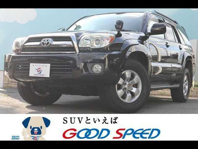 2.7 SSR-X リミテッド 4WD