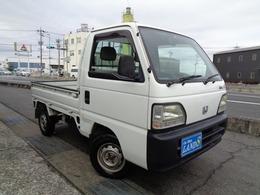 ホンダ アクティトラック 660 SDX 三方開 4WD 車検R4年8月