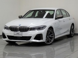BMW 3シリーズ M340i xドライブ 4WD ブラックレザー パーキングアシストプラス