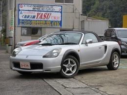 トヨタ MR-S 1.8 ノーマル車両