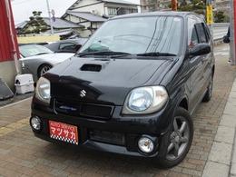 スズキ Kei 660 ワークス 5速 社外マフラー 純正レカロシート