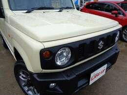 ジムニー JB64 XC 4WDの人気のベージュツートンカラー!!