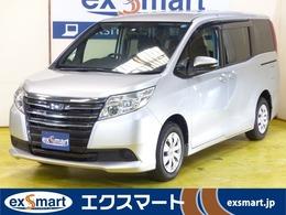 トヨタ ノア 2.0 X LED 左電動ドア 純正ナビ ワンセグ