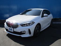 BMW 1シリーズ 118i Mスポーツ DCT 純正 前後ドライブレコーダー