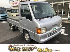 スバル サンバートラック の中古車 660 TC 三方開 岐阜県関市 8.0万円