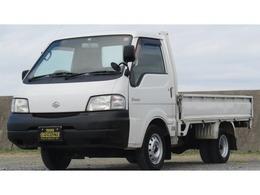 日産 バネットトラック 1.8 GL ロング ダブルタイヤ 5MT