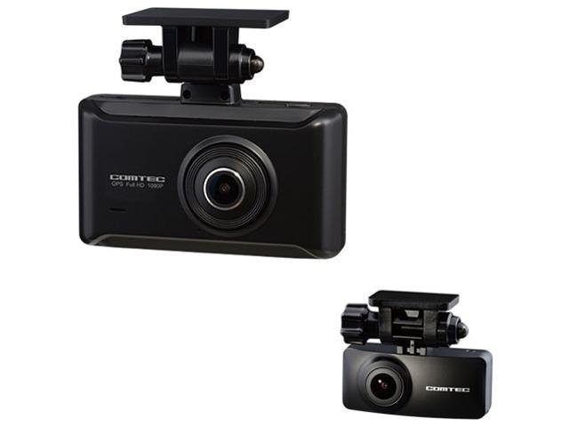 Aプラン画像:Full HD200万画素の前後2カメラを搭載したドライブレコーダー。Fカメラ、RカメラにHDR機能を搭載、白飛びなど明暗差を補正し逆光にも強い。常時録画、衝撃録画(Gセンサー)、マニュアル録画が可能です。
