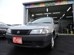 日産 ADバン の中古車 1.3 DX 福島県福島市 35.0万円
