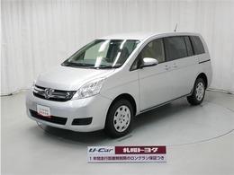 トヨタ アイシス 1.8 L 4WD レンタカーUP メモリーナビ