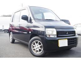 三菱 トッポBJ 660 M タイベル交換済み・車検3/2月・軽自動車