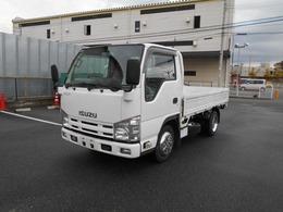 いすゞ エルフ 2トン 10尺 平ボディ TKG-NJR85A