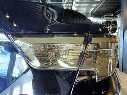 新品フルLEDファイバースモークテールライトを装着済みです!