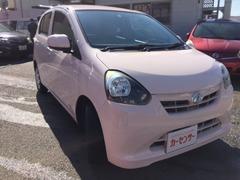 ダイハツ ミライース の中古車 660 X 愛知県知多市 52.0万円