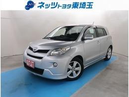 トヨタ ist 1.8 180G HDDナビフルセグTVバックカメラETC