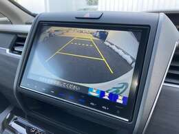 ◆純正9インチインターナビ【VXM-185VFNi】◆フルセグTV◆Bluetooth接続◆バックモニター【便利なバックモニターで安全確認もできます。駐車が苦手な方にもおすすめな機能です。】
