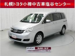 トヨタ アイシス 1.8 L 4WD 元レンタ 7名乗り メモリーナビ付