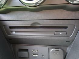 メーカーオプションのCD/DVD/TV)が装備されています♪【30000円】映像も楽しみながら、ドライブを楽しめますね♪