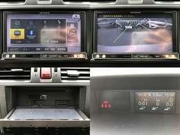DVDが再生可能なので、長距離ドライブも楽しくなります! 駐車の際、バックモニターがあれば運転に自信が無い方もこれで安心です!一度使うと手放せない装備です!